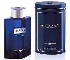 Perfume Alcazar Masculino Eau de Toilette