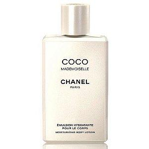 Hidratante Coco Mademoiselle Chanel Feminino 200 ML