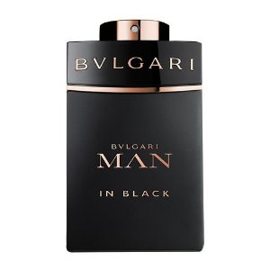 Bvlgari Man in Black Eau de Parfum - Perfume Masculino