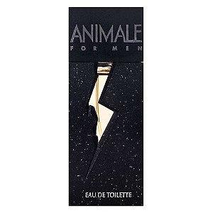 Animale For Men Eau de Toilette - Perfume Masculino