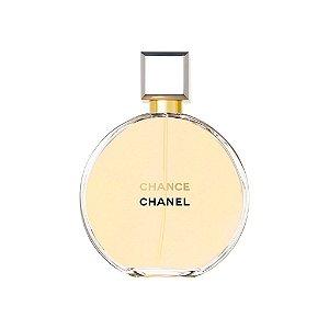 Chance Chanel Feminino - Perfume Eau de Parfum