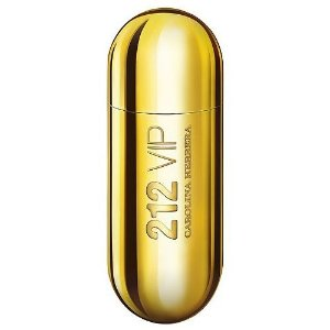 212 Vip Carolina Herrera Eau de Parfum - Perfume feminino