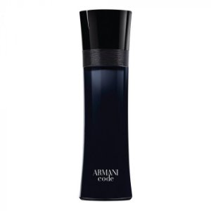 Armani Code Giorgio Armani Eau de Toilette - Perfume Masculino