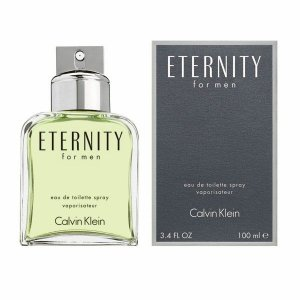 Perfume Eternity For Men Masculino Eau de Toilette