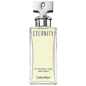 Eternity Calvin Klein Eau de Parfum - Perfume Feminino