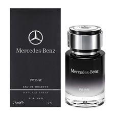 Perfume Mercedes-Benz Intense For Men Eau de Toilette