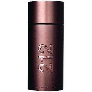 212 Sexy Men Carolina Herrera  Eau de Toilette - Perfume Masculino