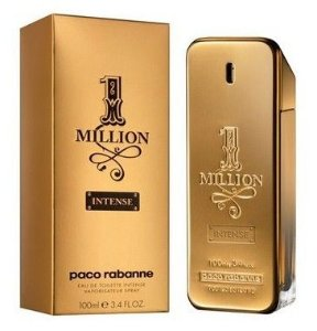 Perfume One Million Intense Masculino Eau de Toilette