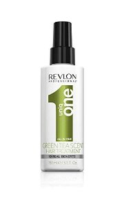 Uniq One Revlon Green Tea Scent - Tratamento Capilar 150 ML