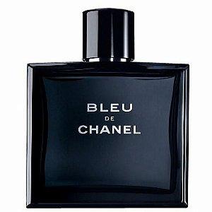 Bleu de Chanel Perfume Masculino Eau de Parfum
