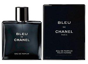 Perfume Bleu de Chanel Masculino Eau de Parfum