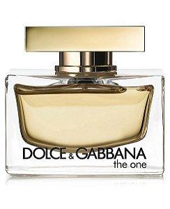 The One Dolce & Gabbana Eau de Parfum - Perfume Feminino