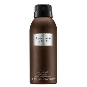 Desodorante Abercrombie & Fitch First Instinct  Masculino 143 ML