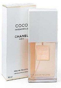 Perfume Coco Mademoiselle Feminino Eau de Toilette