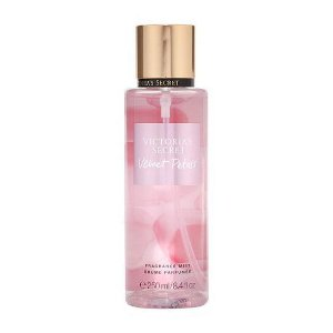 splash colonia victorias secret velvet petals importado original-250ml