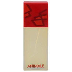 Tester Animale Intense Eau de Parfum Animale Perfume feminino 100ml
