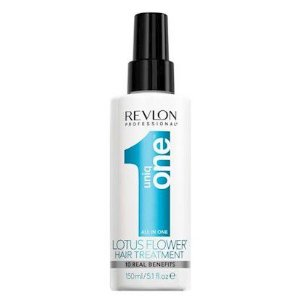 Revlon Uniq One Lotus Flower - Tratamento Capilar 150 ML