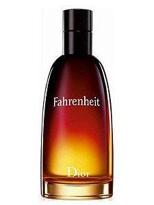 Tester Fahrenheit Eau de Toilette  Dior - Perfume Masculino -100ml