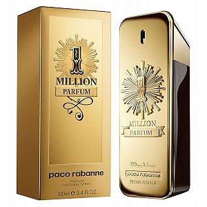One Million Eau de Parfum Paco Rabanne - Perfume Masculino