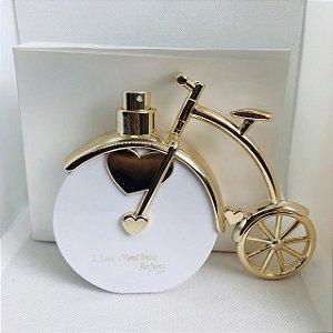 Tester I Love Mont'anne Parfums  Eau de Parfum Luxe Mont'Anne - Perfume Feminino 100 ml