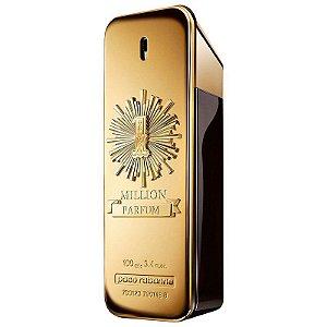 Tester One Million Paco Rabanne Perfume Masculino 100ml