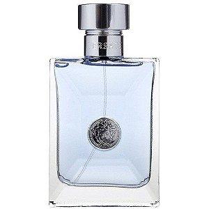 Versace Pour Homme Versace - Perfume Masculino - Eau de Toilette