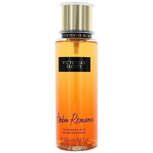 Body Splash Amber Romance Victoria's Secret - 250 ML