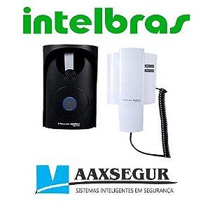 Porteiro Residencial IPR 8000 - Intelbras