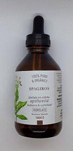 Hidrolatos Orgânicos de Manejo Agroflorestal