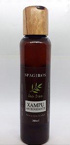 Xampu Antioxidante Orgânico Tea Tree 200ml