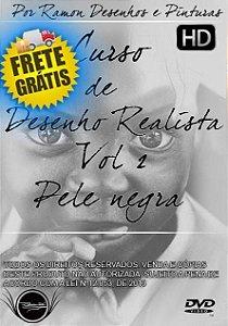 DVD VOLUME 2: PELE NEGRA