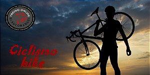 Treino online Ciclismo Bike