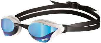 Óculos de Natação Cobra Core Mirror Arena Branco