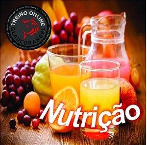 Acompanhamento Nutricional (mensalidade)