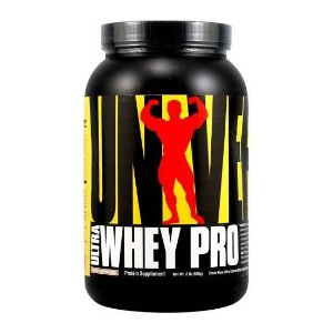 Ultra Whey Pro 907g Universal Nutrition
