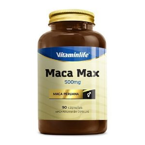 Maca Max (90caps) - VitaminLife