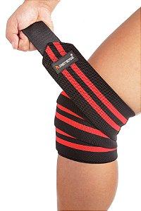 Faixa elástica para joelho (par)  - Prottector