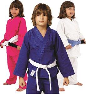 Kimono Infantil Combate - Torah