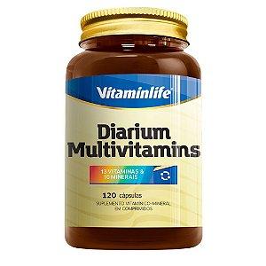 Diarium multivitamínico  - Vitaminlife