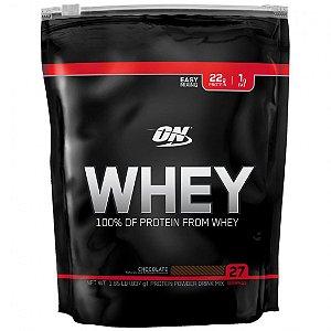 100% On Whey 824g - Optimum Nutrition