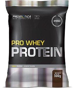 Pro Whey Protein 500g - Probiotica