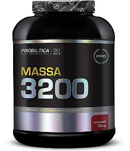 Massa 3200  - Probiotica
