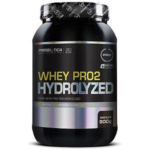 Whey Pro2 Hydrolyzed 900g - Probiótica