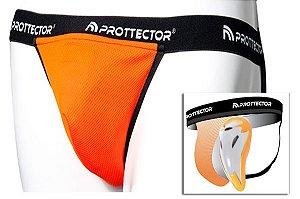 Protetor Genital com Suporte - Prottector