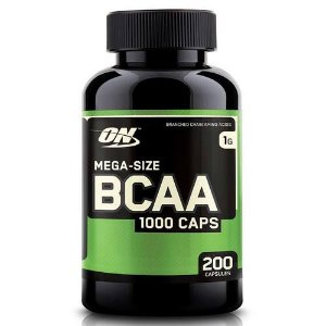 BCAA 1000mg  - Optimum Nutrition