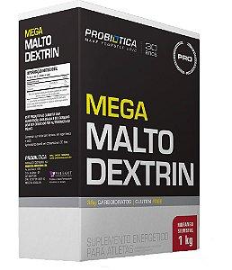 Mega Malto Dextrin 1kg - Probiótica