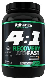 Recovery Fast  4:1 1 - Atlhetica