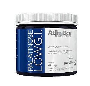 Palatinose Low G.I. 400g - Atlhetica