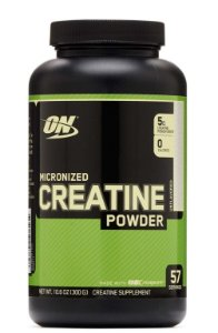 Micronized Creatine Powder - Optimum Nutrition