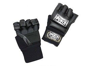 Luva MMA Preta - Punch